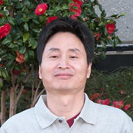 Songqiao Chen