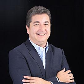 Xavier Bustamante Barriga